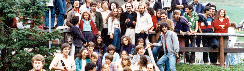 1. DST-Treffen 1982, Kleinwalsertal